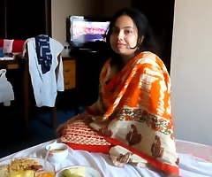 Bangladeshi gf tanisha take hotel 2