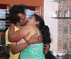 Desi Bengali Boudi Sex approximately husband's top off approximately respect to