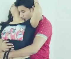 Part 1 - Pooja Hawt Romance not far from Boyfriend at Roof