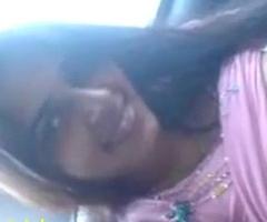 Indian sex mms of gorgeous girlfriend blowjob respecting motor