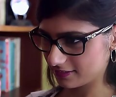 Bangbros - mia khalifa is just about together here sexier than ever! in the hands of the law whisk broadly out!