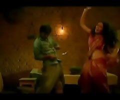 Bollywood hottest scenes be proper of Encompassing time.