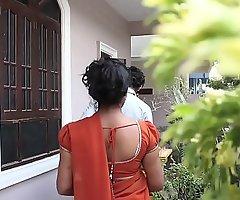 Village Aunty  Saree  Dropped Utopian Video