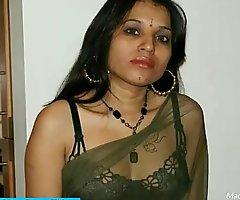 Kavya sharma indian pornstar in nature's get-up glad rags in dark tran...
