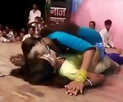 Telugu Describing Dance Hot 2016 Part 90
