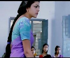 Kajal Aggarwal Glamorous Scene - Lakshmi Kalyanam Telugu Pellicle Part 6 - Kal