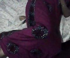 indian amateur bhabhi laying naked regarding bed