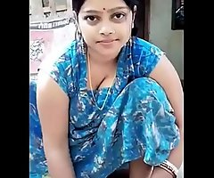 Indian leman film over finest desi cleavage hidden detain while cleaner