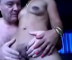 Sexy Grown-up Wife Rides greater than Uninspired Locate (new)