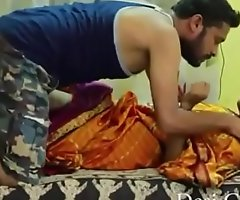 Desi Girl Topic Two lovers in bed