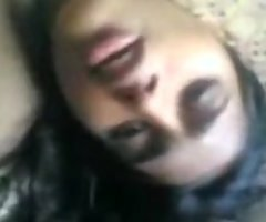 Bangladeshi slutwife enjoying sex with her girlfriend india