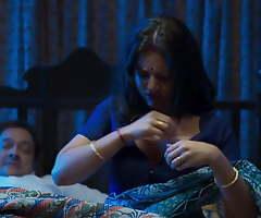 Indian Wife saying Babu Ko Sulana To Hume Salute Padta Hai